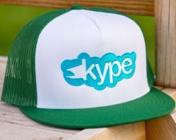 kype-hat-green