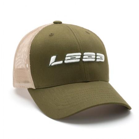 LOOP-trucker-logo-hat