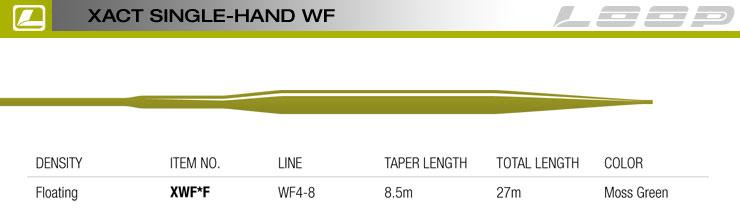 Xact-WF-fly-line