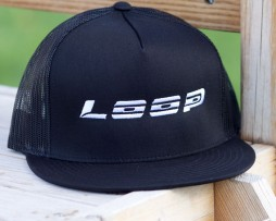 black-loop-trucker-hat